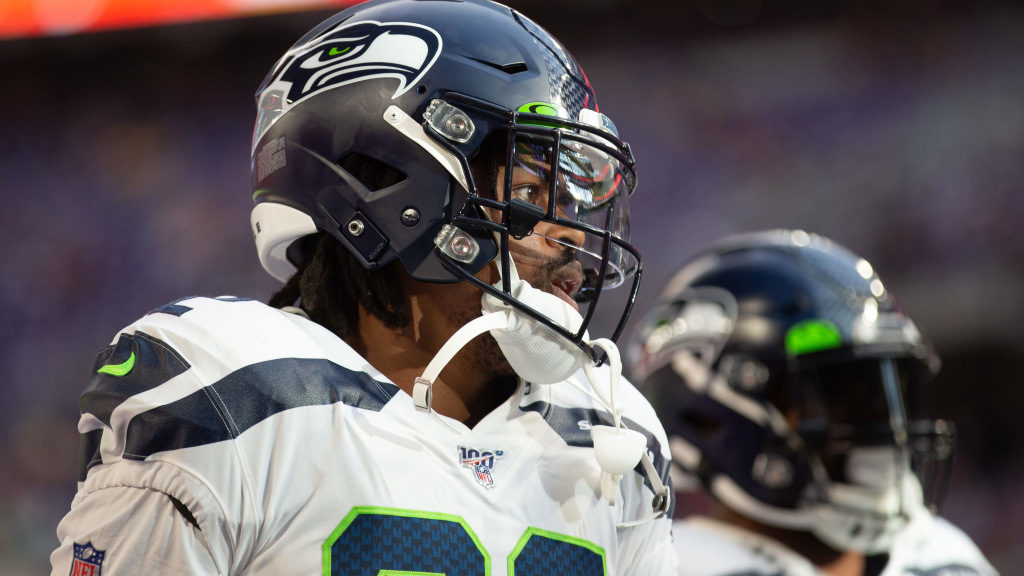 Seahawks could have new No. 2 running back on...