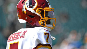 Giants thought 'very, very highly' of Dwayne...