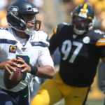 Seahawks QB Russell Wilson named NFC Offensive...