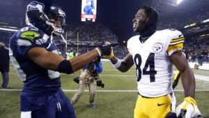 Pete Carroll admits Seahawks 'weighed in' on...