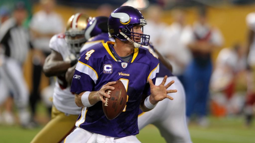 5 Vikings Moments Included in 'NFL 100 Greatest...