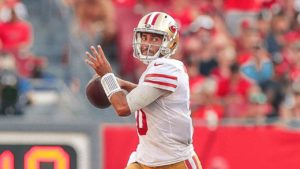 Reasonable Expectations for Jimmy Garoppolo in...