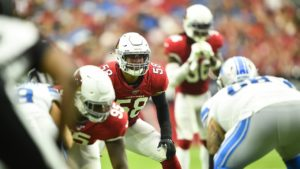 Cardinals Prove Smart Fit For Jordan Hicks