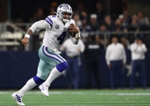 Dallas Cowboys looking to rebound vs. winless Jets