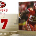 #67: Dee Ford (OLB, 49ers) | Top 100 Players of...