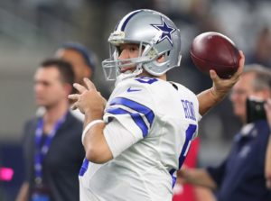 Is Tony Romo worthy of being in the Hall of Fame?