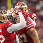 12 Takeaways as 49ers Improve their Record to 4-0...