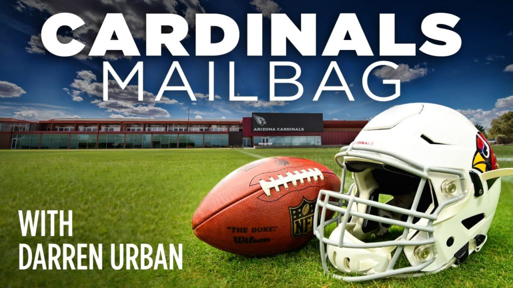 You've Got Mail: Falcons Week