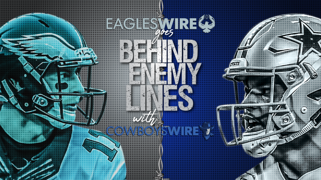 Week 7 Q&A with Cowboys Wire