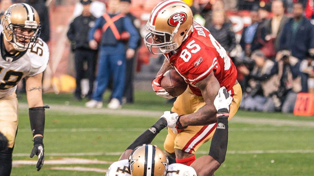 49ers Host Seven of the Top 100 Games in NFL...