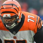 Bengals release defensive end to make room for...