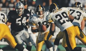 Steelers return to L.A. for first time since 1994...