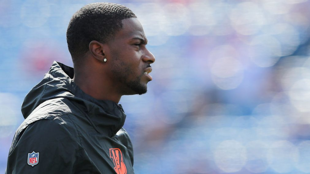 A.J. Green wants run with Bengals to last as long...