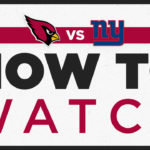 How to Watch Falcons at Cardinals on October 13,...