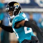 Jaguars Trade CB Ramsey to Rams