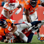 Broncos stumble in prime-time showdown, fall 30-6...