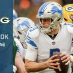 Lions' streak, NFC North positioning both at stake...