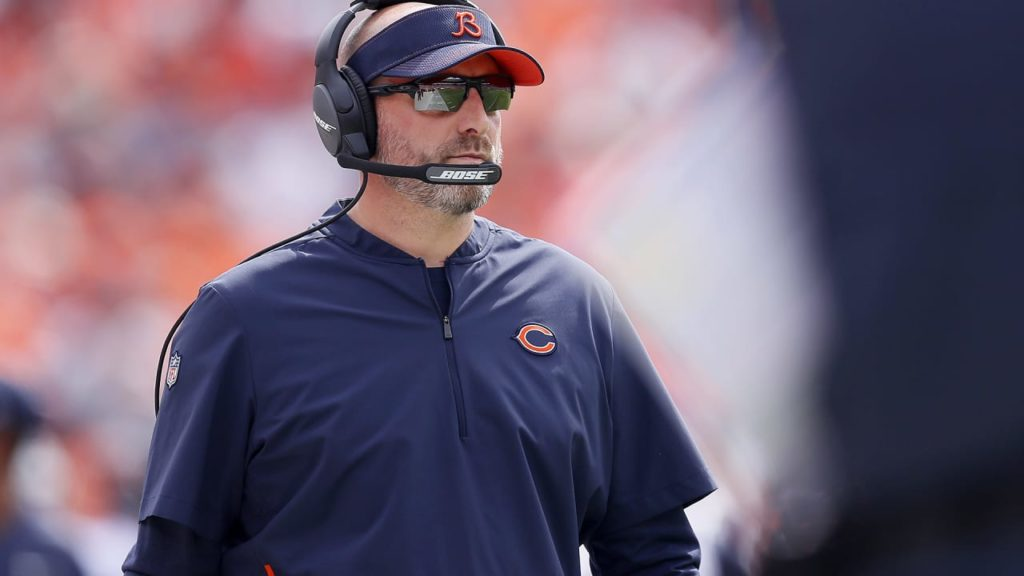 Bears determined to turn loss into a positive