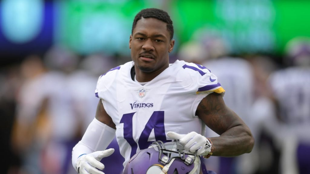 Vikings Announce Inactives For Week 5 Game at...