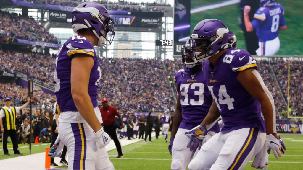 Have The Vikings Found Their Identity?