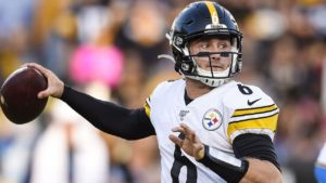 Duck dynasty? Steelers hang on for Devlin Hodges'...