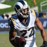 Rams Trade CB Peters to Ravens