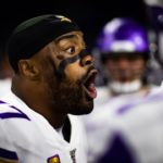 Vikings Aiming for 6-2 Record at Midpoint of 2019...