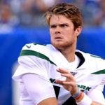 Sam Darnold practicing, Jets return seeming more...