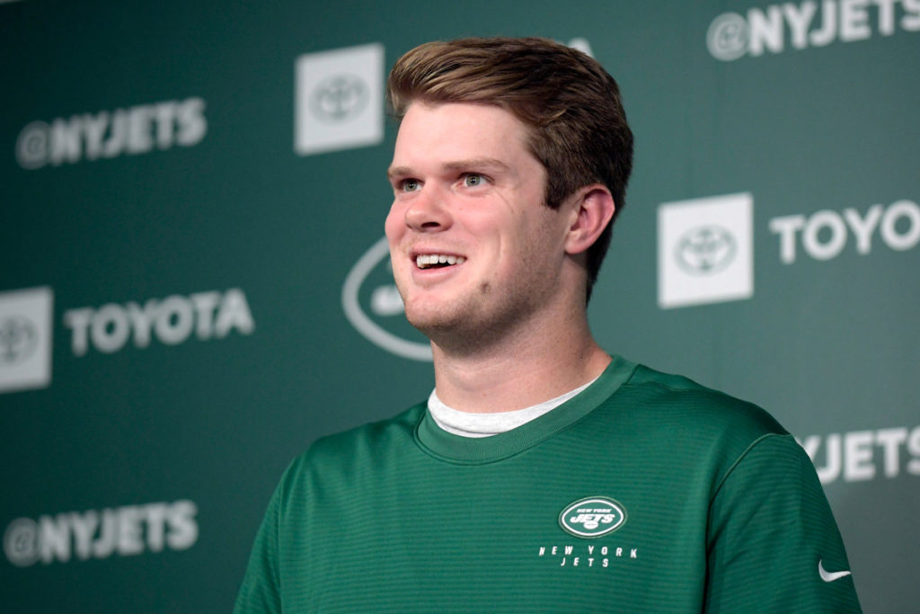 Sam Darnold cleared for Jets return this week
