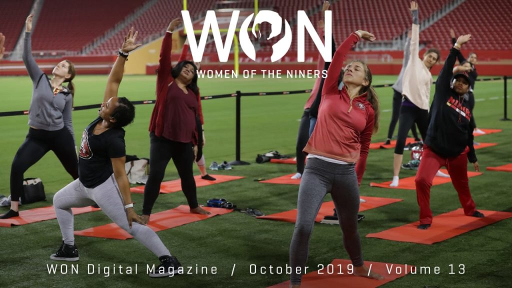 WON Monthly Magazine October 2019