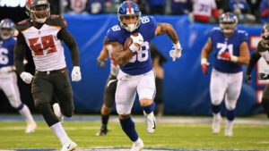 Could New York Giants, Dave Gettleman consider...