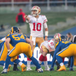 49ers Keys to NFC West Clash against Rams