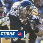 Colts Sign Defensive Tackle Carl Davis; Place...