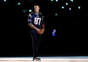 Rob Gronkowski continues to profit from comeback...