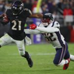 Patriots get punched in the mouth by Ravens