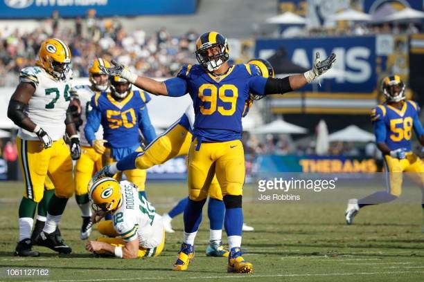 Matchup To Watch: Steelers Vs Rams