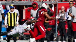 Cardinals Fall Short Against Buccaneers In Reunion...
