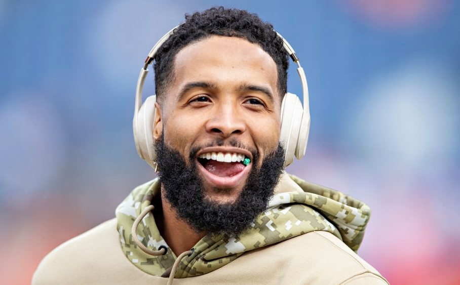 Where will Odell Beckham be playing in 2020? –...