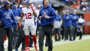 New York Giants players remain firmly in Pat...