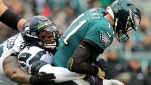 Ziggy Ansah finally finds his footing in the...