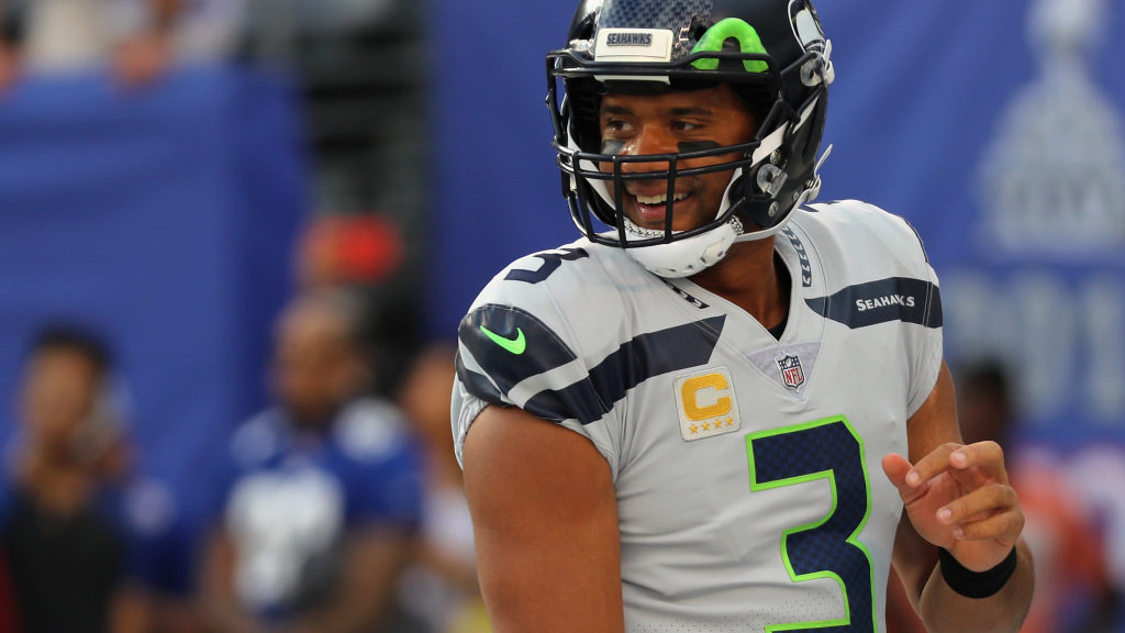 Russell Wilson is the best 75th pick in any sport,...