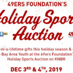 49ers Foundation Partners with KNBR Radio to Host...