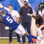 New York Giants promote WR Da'Mari Scott from...