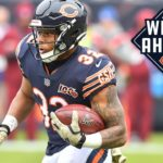 Bears prep to visit Rams