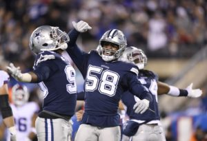 4 who must step up for Dallas