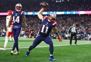 Patriots suffer frustrating loss to Chiefs