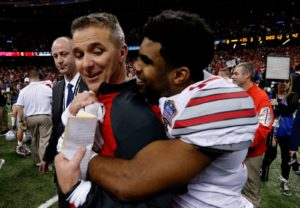Could Urban Meyer succeed like Pete Carroll?