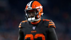 Browns plan to have Damarious Randall back in...