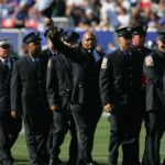 Giants to dedicate Sunday's game vs. Eagles to...