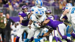 How to Watch & Listen to Vikings-Lions in Week 14